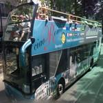 Rome Hop-On Hop-Off Bus (StreetView)