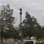 Peoria County Civil War Monument