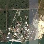 Naval Station Ingleside (Google Maps)