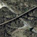 Railroad Trestle Bridge (Google Maps)