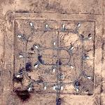 Site I Patriot Battery