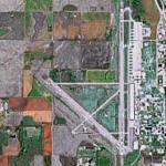 Smoky Hill Army Airfield (in WWII) now Salina Municipal Airport.