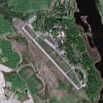 Dorokhovo Air Base