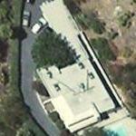 Reginald Hudlin's House (Google Maps)
