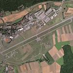 Kitzingen AAF (Harvey Barracks) (US Army Airfield)