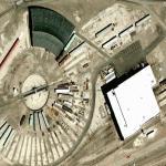 Cheyenne Steam shop & roundhouse (Google Maps)