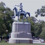 Major General Nathanael Greene Memorial