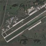 Kansk airbase