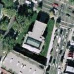 Berzelius (secret society) (Google Maps)