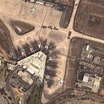 Indira Gandhi International Airport (DEL) (Google Maps)