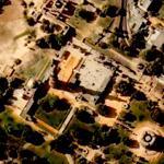 Qutub complex & Qutub Minar (Google Maps)