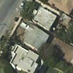 Jason Ritter's House (Google Maps)