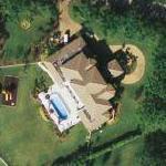 Manny Ramirez's House (Google Maps)