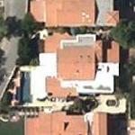 Kourtney Kardashian's House (Former) (Google Maps)