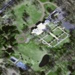 Drumthwacket (Google Maps)