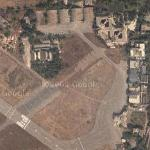 Safdarjang Airport (Google Maps)