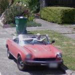 Old Car (StreetView)