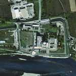Trino Vercellese nuclear power plant (Google Maps)