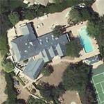 Joseph Mankiewicz's house (former) (Google Maps)