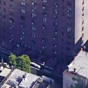 Sid Vicious / Nancy Spungen Murder Site (Google Maps)