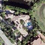 Diana Firestone's House (Google Maps)