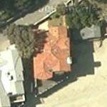 Michael Lembeck's House (Google Maps)