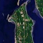 Indian Island Depot (Google Maps)