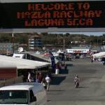 Welcome to Mazda Raceway- Laguna Seca