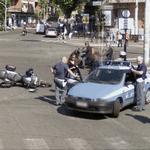 Accident (StreetView)