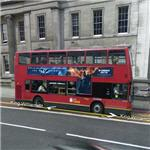 Double Decker Tour Bus (StreetView)