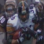 Jerome Bettis (StreetView)