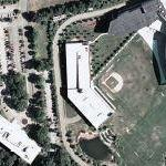 Allied Domecq Quick Service Restaurants Headquarters (Google Maps)