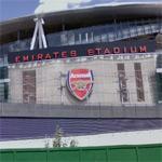 Emirates Stadium (StreetView)