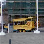 YellowDuckMarine's DUKW tours (StreetView)