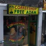 Coffeeshop (StreetView)