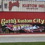 Barris Kustom Industries (StreetView)