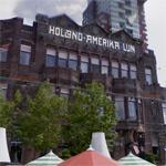 Former Holland America Line Headquarters (StreetView)