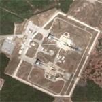 Cape Canaveral Complex 17