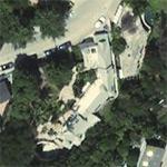Erich Maria Remarque's & Paulette Goddard's house (former) (Google Maps)