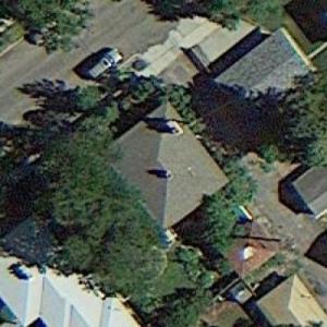 Margot Kidder's House (Google Maps)
