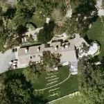 Robert Sean Leonard & Gabriella Salick's House (Google Maps)