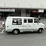 Dodie's Victory Van