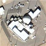 Sandia National Laboratories nuclear facilities (Google Maps)
