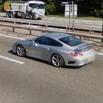 Porsche 911 GT2 (StreetView)