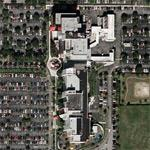 Carnival Cruise Lines Headquarters (Google Maps)