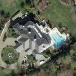 Rick Hendrick's House (Google Maps)