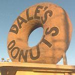 World-famous Donut (StreetView)