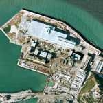 Fincantieri shipyard (Google Maps)