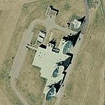 Satellite Earth Station (Google Maps)