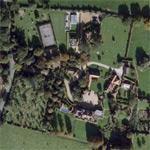 John Major's house (former) (Google Maps)